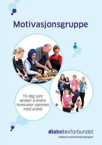 Bilde av Motivasjonsgruppe